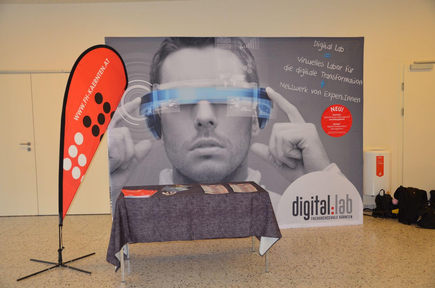 Unternehmen Digital - Wolfsberg
